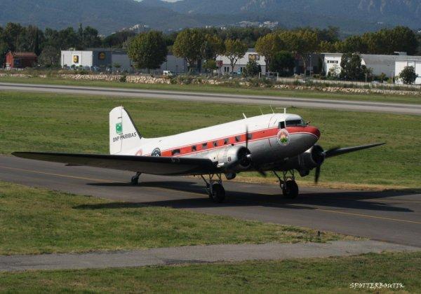 DC3 -N49AG