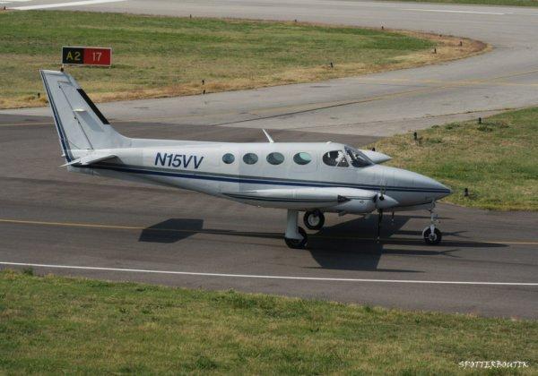 Cessna 340 A II