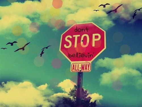 Malgrés le passé , il faut avancer et non reculée car à se qu'on ma dit rien arrive pour rien ..