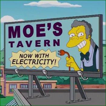 Panneau Moe