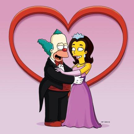 Saison 21 épisode 10 - Il était une fois à Springfield