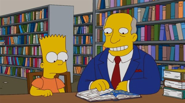 Saison 23 épisode 2 - Bart Stops to Smell the Roosevelts