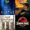 Pub n° 3 pour Jeux-Livres-Films