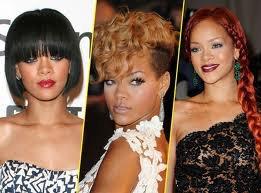 Rihanna sa carrière !