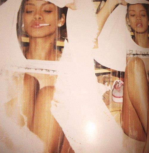 Rihanna stay feat mikky ekko