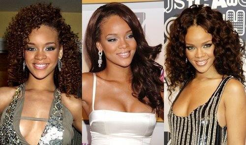 Rihanna lost in paradise + vote pour pausegomez !!!