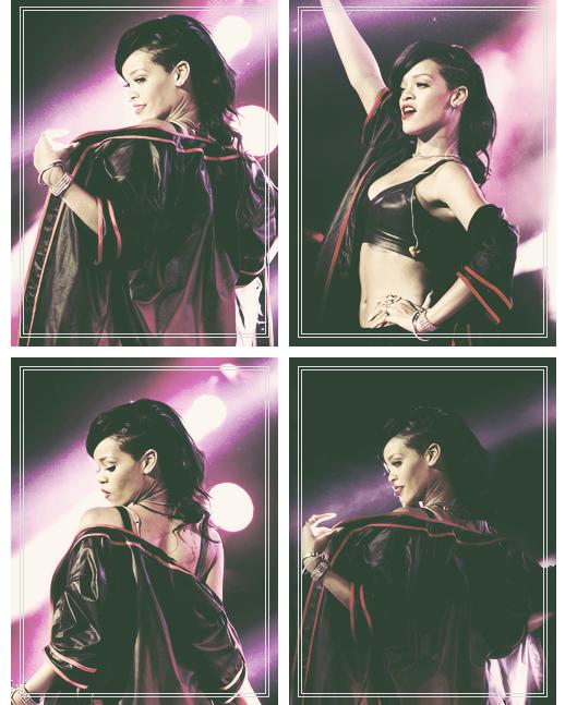 Rihanna half of me [Bonus track]