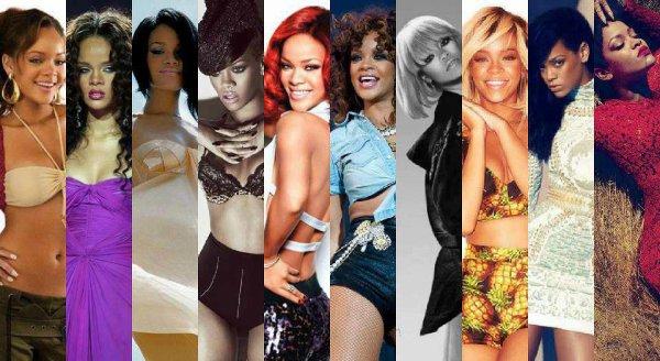 Battleship - Rihanna