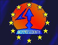 Pour une Europe Nouvelle, Votez pour moi !