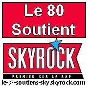 Skyrock en Force