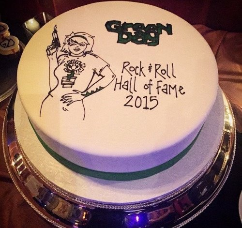 Rock N Roll Hall of Fame <3<3