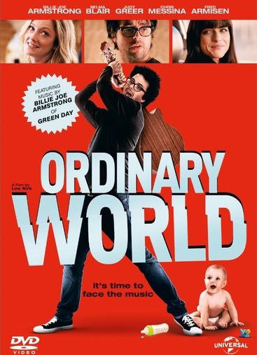 Nouveau film Ordinary World (geezer )