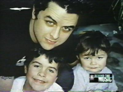 la petite famille a Billie Joe