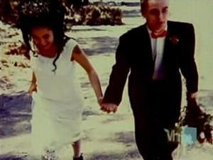 Mariage de Billie et Adrienne 1994