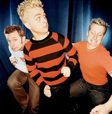 Tré Mike et Billie joe