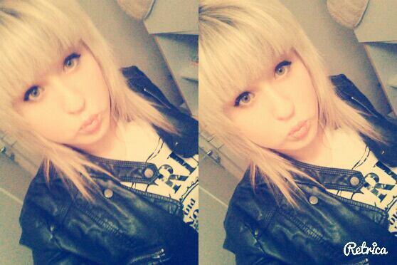 Blonde ou brune ??