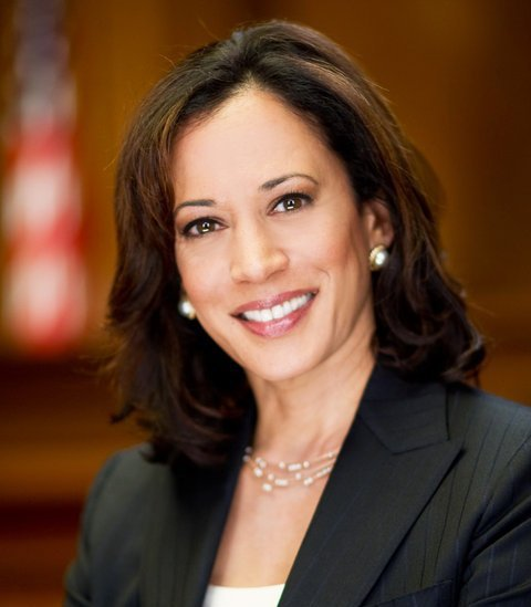Kamala Harris - Métissage