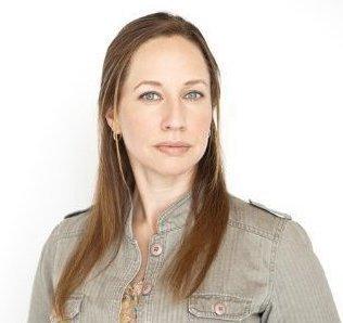 Alicia Thorgrimsson