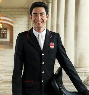 Alex Tian