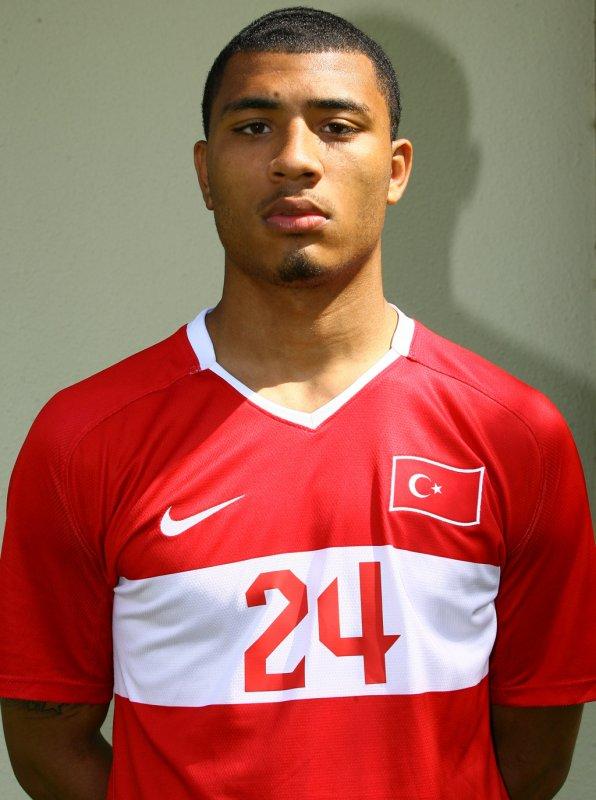 Colin Kazim