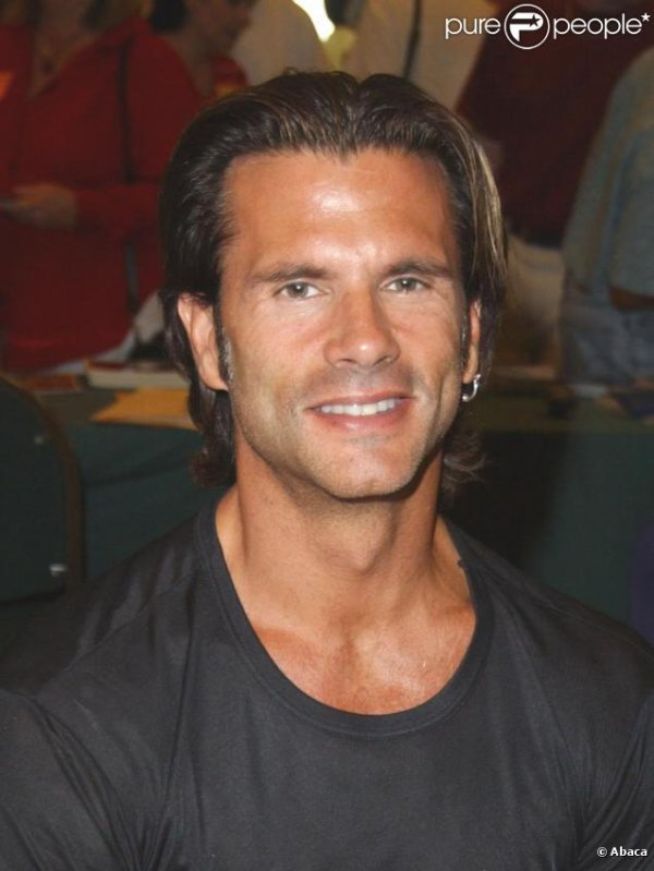 Lorenzo Lamas-Craig