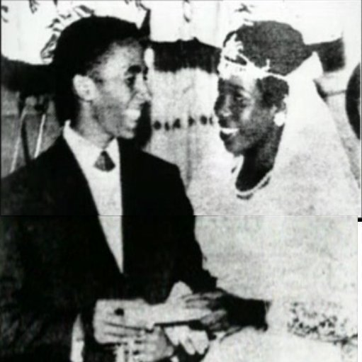 Ziggy Marley et Orly Agai
