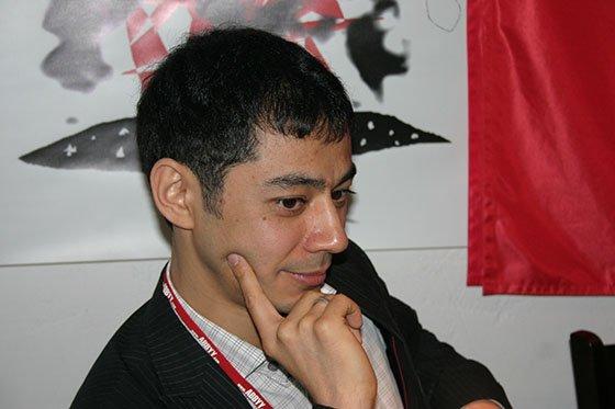 Davíd Yang