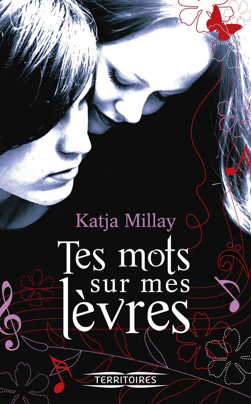 Tes mots sur mes lèvres de Katja Millay aux éditions Territoires