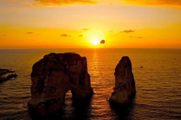 Beyrouth, Liban.