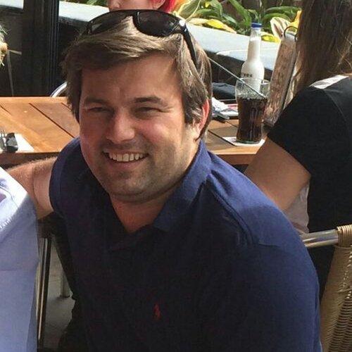 John Pellow Brisbane, Australia