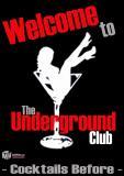 Photo de undergroundcorte
