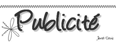 _ PUBLICITE _