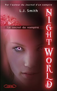 Night World Le secret du vampire 1 - L.J.Smith