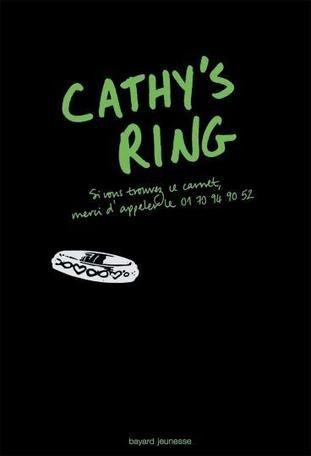 Cathy's Ring T3 - Stewart / Weisman / Brigg