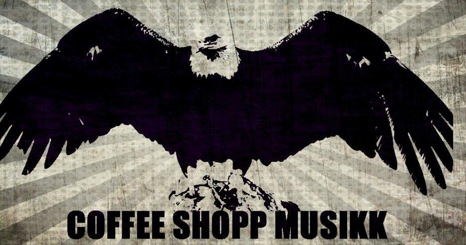 COFFEE SHOPP MUSIKK