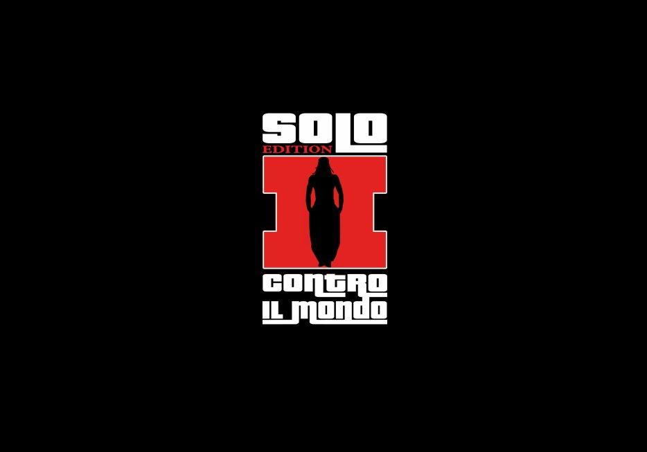 SOLO CONTRO IL MONDO event