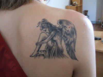 Mon Ange Gardien Blog De Lemondedangie49