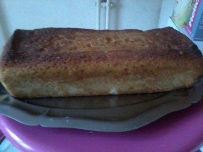 QUE FAIRE AVEC DE LA FARINE DE QUINOA ? POURQUOI PAS UN CAKE AUX LÉGUMES SANS GLUTEN...MOELLEUX ET PARFUMÉ