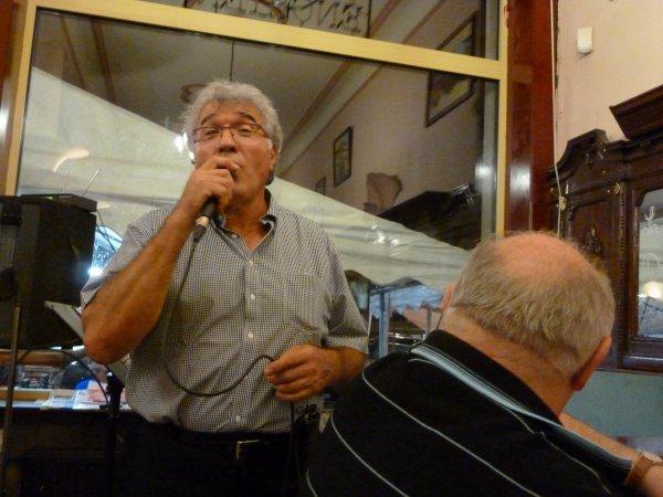 """Taverne """"Le Mercier"""" à Ath, le dimanche 8 septembre 2013"""
