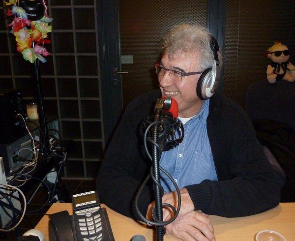 Interview de Domenico, le18 février 2014 à 19h30 à la radio athoise Ma@fm