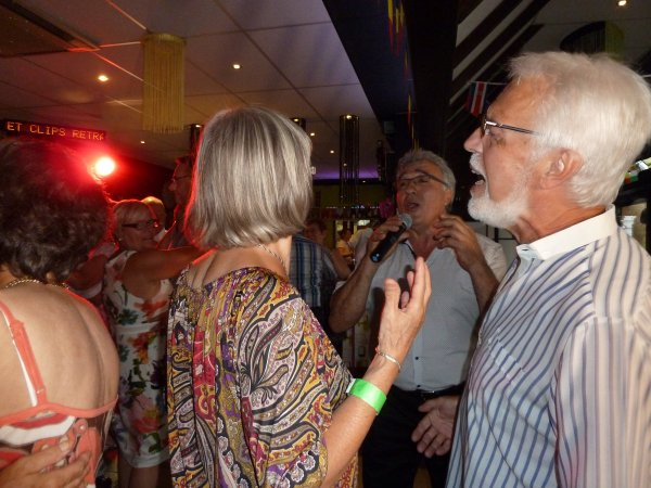 Pa'So Grill à Wanze le dimanche 6 juillet 2014