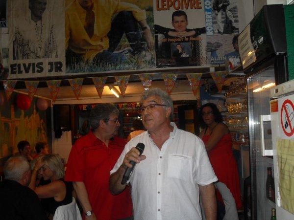 Radio Stars Havré 4 juillet 2014