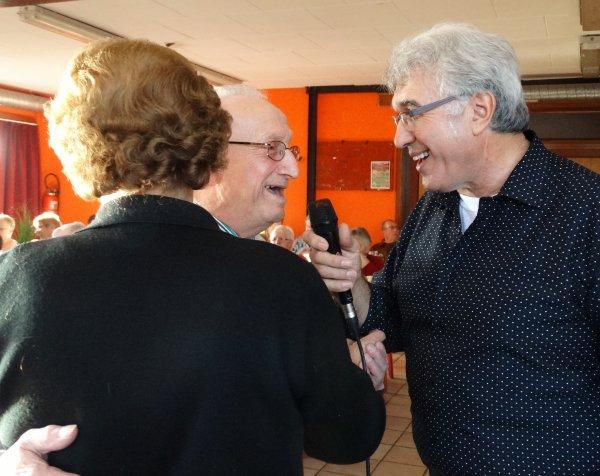 Centre Culturel de Tongre-Notre-Dame, le 6 novembre 2014