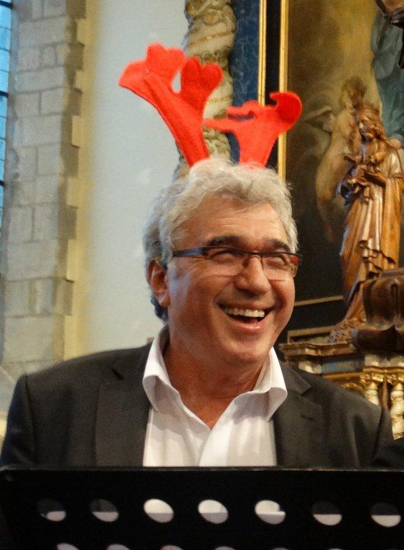 Concert de la Royale Philharmonie de Villerot le 21 décembre 2014