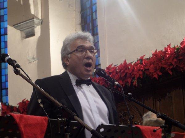 Concert du JBBand de Baudour à Neufmaison, les 13 et 14 décembre 2014