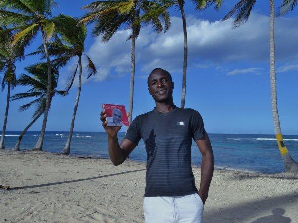 """CD """"Florilège"""" en République dominicaine"""