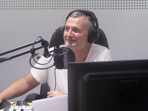 Radio ROA , 27 juin 2015 à 10h