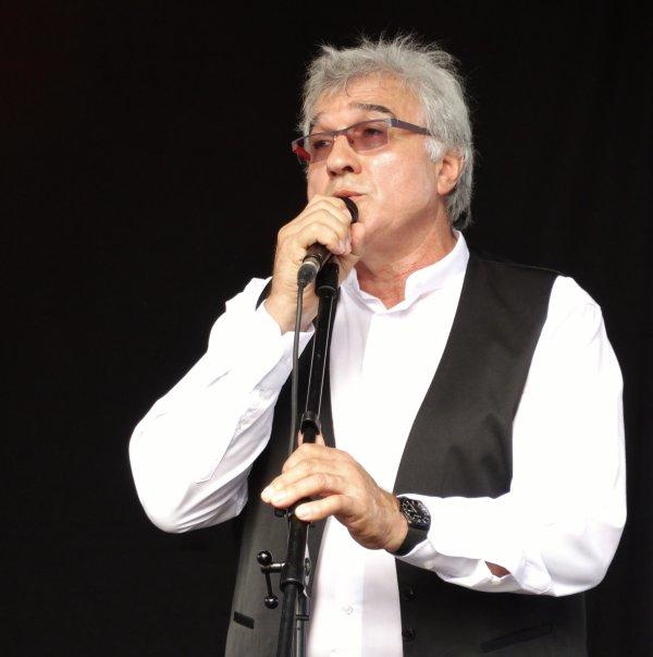 Kermesse à Bouboule, Hornu 29 août 2015