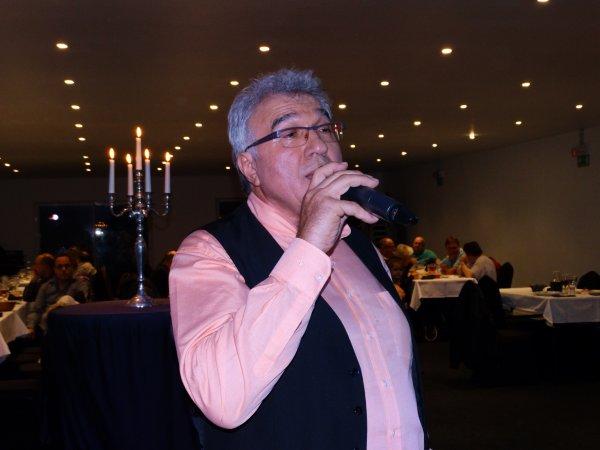 Quiévrain, La Taverne, le 14 novembre 2015 à partir de 19h