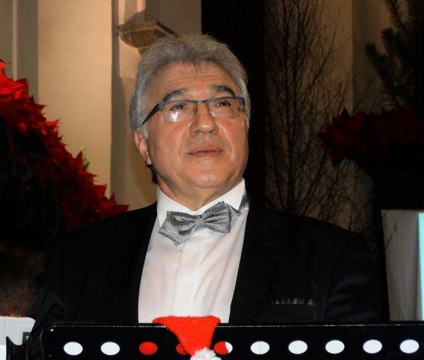 Concert de Noël du J B Band de Baudour à Neufmaison le 13 décembre 2015